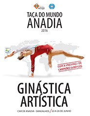 Artistic Gymnastics Challenge Cup