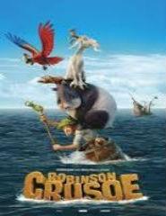 Robinson Crusoé - 3D