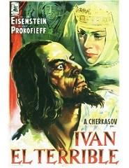 Cinema   IVAN, O TERRÍVEL