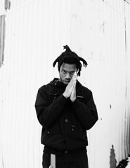 Denzel Curry (US) @  Gin & Juice