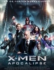 X-MEN: APOCALIPSE (3D)