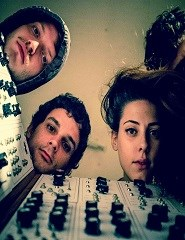 Dosol Bananada: Inky + Water Rats feat. The Legendary Tigerman