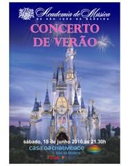Concerto de Verão
