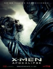 3D X-Men: Apocalipse