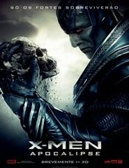 X-MEN APOCALIPSE 3D