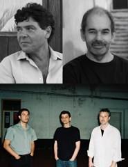 Carlos Bica & João Paulo Esteves da Silva + RED Trio