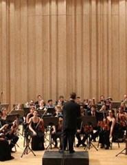 Concerto Compositores  - Arte, Escola, Comunidade-Encontros '16