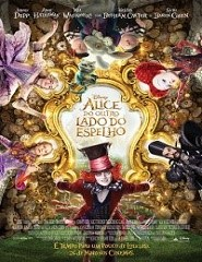 Alice do Outro Lado do Espelho - VO