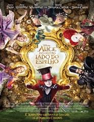 Alice do Outro Lado do Espelho VO 2D
