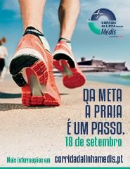 Corrida da Linha Cascais Médis powered by Destak