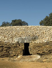 Monumentos Megalíticos de Alcalar - 18