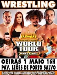 Wrestling - WSW World Tour