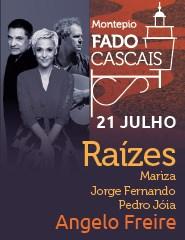 MONTEPIO FADO CASCAIS 2017 - 21 JULHO