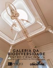 Galeria da Biodiversidade | Jardim Botânico do Porto