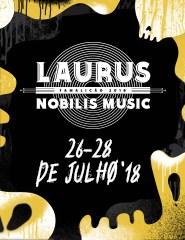 Passe Geral - Laurus Nobilis Music 2018