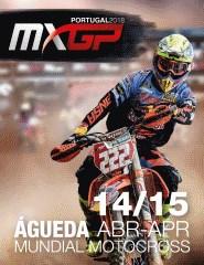 Mundial de Motocross – Portugal MXGP | Passe 2 dias
