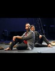 (I)MIGRANTES - Teatro do Nordeste