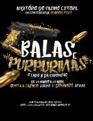 BALAS E PURPURINAS - O lado B da Eurovisão