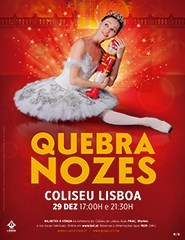 O QUEBRA-NOZES | Russian Classical Ballet