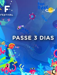 Festival F 2018 | Passe Geral