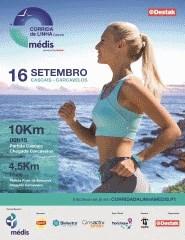 Médis Corrida da Linha powered by Destak'18