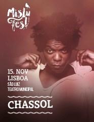 MISTY FEST - Chassol