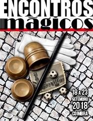 22.º FESTIVAL INT. MAGIA DE COIMBRA | GALAS