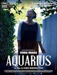 Cinema nas Ruínas - Aquarius