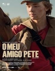 Cinema nas Ruínas - O Meu Amigo Pete
