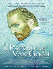 Cinema nas Ruínas - A Paixão de Van Gogh