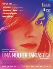 Cinema nas Ruínas - Uma Mulher Fantástica