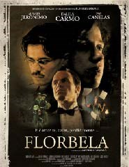 Florbela - Filme de Vicente Alves do Ó