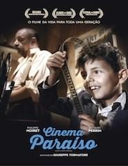 Cinema nas Ruínas - Cinema Paraíso