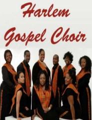 HARLEM GOSPEL CHOIR SINGS THEIR BEST HITS