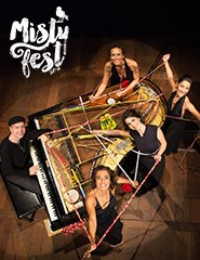 PIANORQUESTRA | MISTY FEST 2018