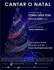 Cantar o Natal