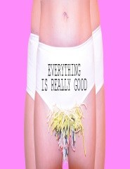 BEATRIZ BIZARRO & CAMILLA SOAVE - Everything is Really Good