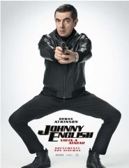 Johnny English - Volta a Atacar