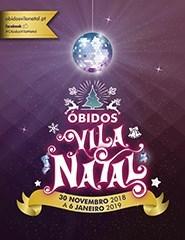 Óbidos Vila Natal - 2018