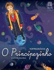 O PRINCIPEZINHO  - 18 HORAS