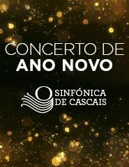 Concerto de Ano Novo 2019 – SINFÓNICA DE CASCAIS