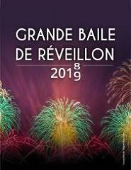 Baile Réveillon 2019