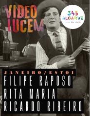 VIDEO LUCEM - Filipe Raposo, Rita Maria e Ricardo Ribeiro