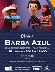 Barba Azul - Teatro de Marionetas