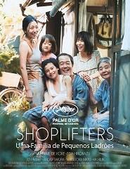 Cinema | SHOPLIFTERS