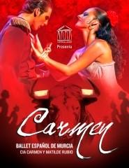 Carmen   Ballet Español de Murcia
