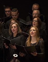 Concerto Palestra Canções Feirenses