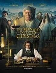 O Homem que Inventou o Natal
