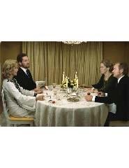 Cenas da Vida Conjugal - Filme de Ingmar Bergman