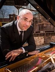 III FESTIVAL DE PIANO DO ALGARVE - Recital de Piano por Filipe Ribeiro